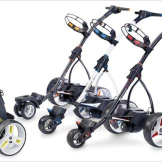 Elektro-Trolleys